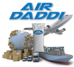 Moxiyo's Air Daddi CO2 units