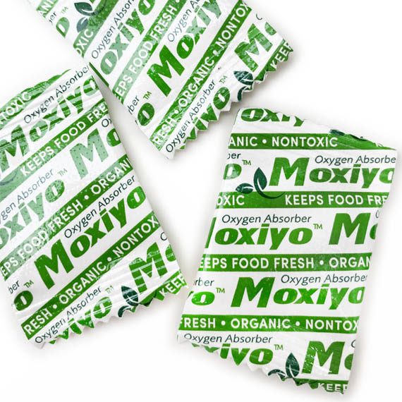 Moxiyo Oxygen Absorber
