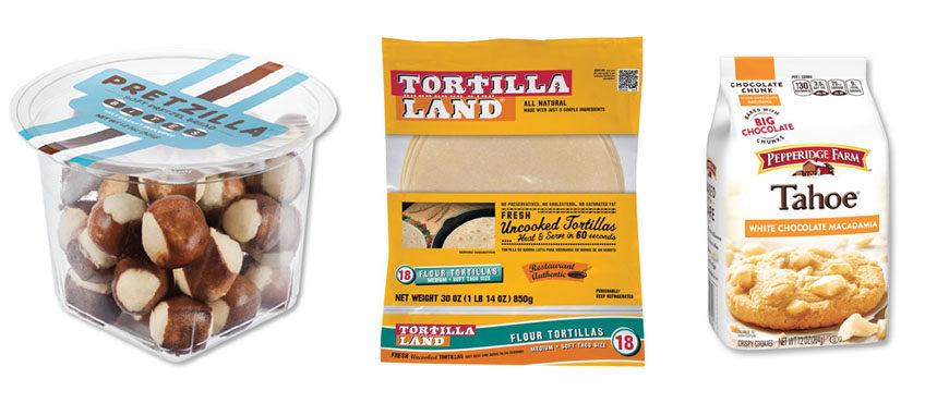 Extending Freshness in Packaged Foods