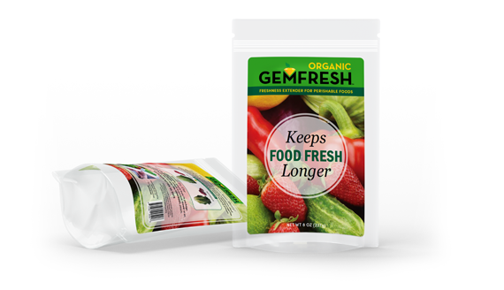 gemfresh keep food fresh longer