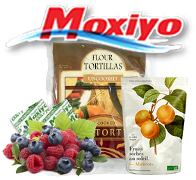 Moxiyo for Packaged Foods
