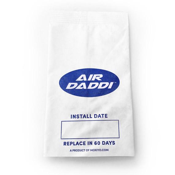 Air Daddi half pound